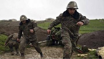 Минобороны Азербайджана: Личный состав ВС Армении отказывается вступать в боевые действия