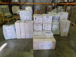 Israel sent humanitarian aid to Azerbaijan