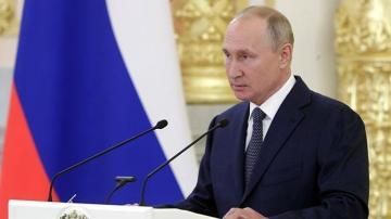 Путин рассчитывает, что США помогут в урегулировании карабахского конфликта