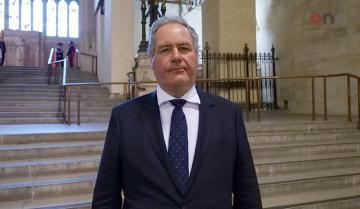 """Britaniyalı parlamentari: """"ATƏT-in Minsk Qrupu öz mandatını yerinə yetirməyib, bunu dəyişmək lazımdır"""""""