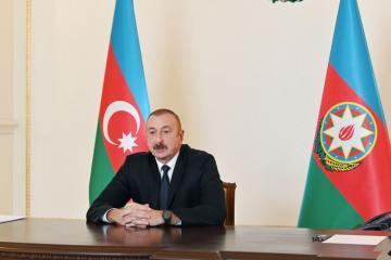 """Azərbaycan Prezidentinin Fransanın """"Figaro"""" qəzetinə [color=red]MÜSAHİBƏSİ[/color]"""