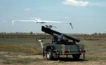 Минобороны: БПЛА Азербайджана не совершают полеты над территорией Арменией