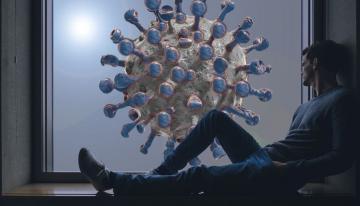 Rusiyada koronavirusdan ölənlərin sayı 26 mini ötüb