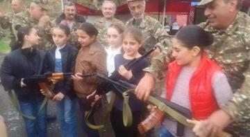 Azərbaycan QHT-ləri beynəlxalq təşkilatlara müraciət ünvanlayıb