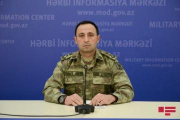 Минобороны: Армянским военнослужащим рекомендуется, не теряя времени, сложить оружие и сдаться