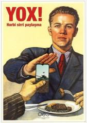 Министерство обороны обратилось к пользователям соцсетей