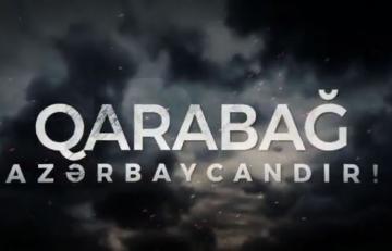 Qarabağ Azərbaycandır!  - [color=red]VİDEO[/color]