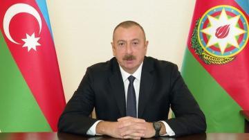 Azerbaijani President names village of Zangilan, Jabrayil, and Gubadly liberated from occupation