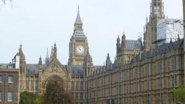 В британском парламенте обсуждена агрессия Армении против Азербайджана