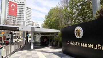 МИД Турции: Постоянный режим прекращения огня между Арменией и Азербайджаном возможен лишь в рамках требований резолюций СБ ООН