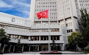 Türkiyədə terror aktı törədilib