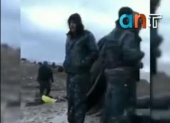 Армянский солдат поведал о плачевном состоянии, падении духа и произволе в рядах армии  - [color=red]ВИДЕО[/color]