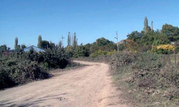 Видеокадры с изображением освобожденного от оккупации села Падар Губадлинского района – [color=red]ВИДЕО[/color]