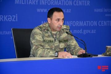 Минобороны: Армении следует понять, что границы не являются зоной конфликта, должна быть обеспечена неприкосновенность госграницы