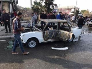 Ermənistan ordusunun Bərdəni raket atəşinə tutması nəticəsində ölənlərin sayı 20 nəfərə çatıb