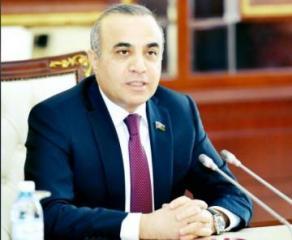 """Azay Quliyev: """"İşğalçı Ermənistanın Qarabağdakı varlığına çox az qalıb"""""""