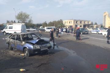 """""""VICE News"""" da Bərdəyə kasetli raketlər atıldığını təsdiqləyib"""