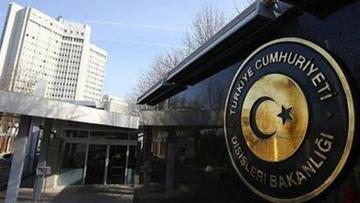 Türkiyə XİN: [color=red]Azərbaycanla qardaşlığımız əbədidir[/color]