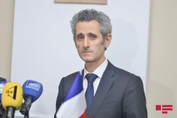 Посол Франции: Опечален в связи с человеческими жертвами в Барде