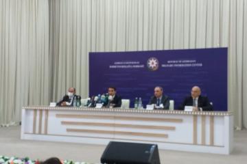 """Ermənistanın cinayətlərini qiymətləndirmək üçün """"Human Right Watch"""" və """"Amnesty İnternational""""a dəvət göndərilib"""