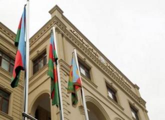 Минобороны Азербайджана: Уничтожено большое количество живой силы и боевой техники противника