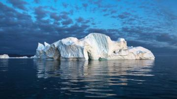 Ученые сообщили о критическом подъеме уровня моря