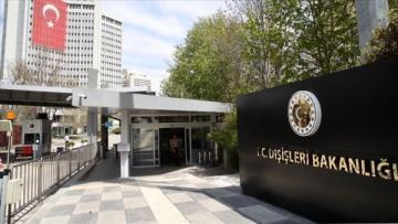 МИД Турции осудило аресты крымских татар в Крыму
