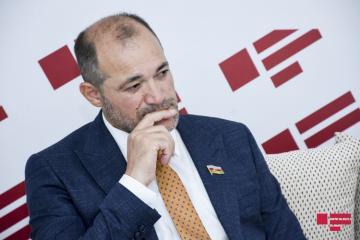 В Азербайджане зарегистрирована еще одна партия
