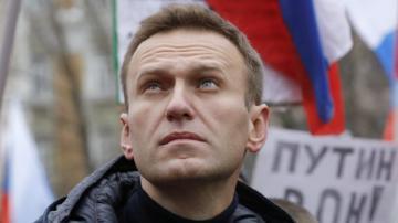 Генпрокуратура России запросила у Германии результаты анализов Навального