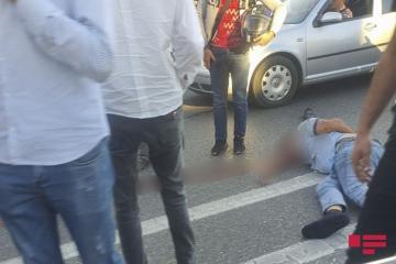 AzTV-nin əməkdaşı yol qəzasında ölüb - [color=red]FOTO[/color] - [color=red]YENİLƏNİB[/color]