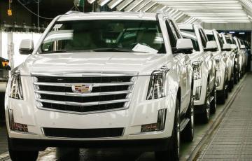 General Motors vehicles to be assembled in Azerbaijan