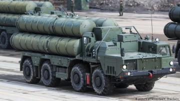 Турция предупредила США, что ситуация с С-400 грозит подрывом связей между странами