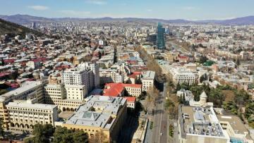 В Грузии категорически отрицают, что «Новичок» разрабатывают близ Тбилиси