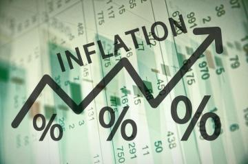 Среднегодовая инфляция в Азербайджане в 2021-2024 гг. составит 2,8% - ПРОГНОЗ
