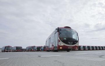 Тарифный совет: Повышение тарифов на пассажирские услуги по внутригородским маршрутам не обсуждается