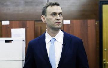 Spiegel: на бутылке Навального нашли следы яда