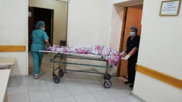 В Сумгайыте мужчина убил невесту и тяжело ранил ее мать