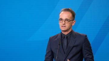 Глава МИД Германии объяснил затягивание расследования по Навальному