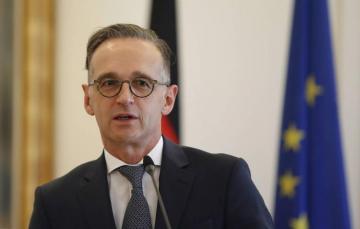 В Германии заявили, что давно дали добро на удовлетворение запроса России по Навальному
