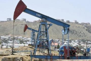 Price of Azerbaijani oil decreases by 6.2 % during the week