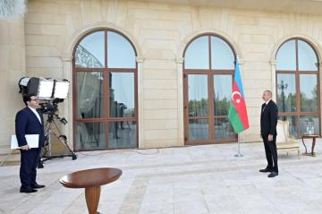 President Ilham Aliyev: Azerbaijan contributes to the strengthening of Islamic solidarity and makes great effort