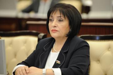 Speaker of Azerbaijani Parliament to leave for Turkey