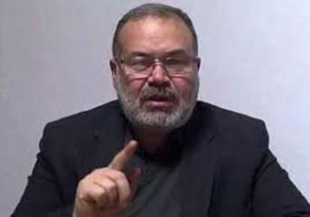 Возбуждено уголовное дело в отношении Гурбана Мамедова