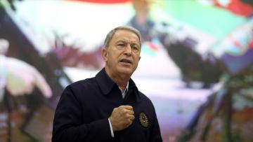 Хулуси Акар: Азербайджанская армия показала свою силу всему миру