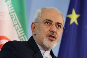 Iran's Foreign Minister plans to visit Europe