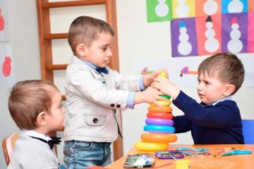 Preschool education in Baku, Sumgayit and Absheron to start on October 1