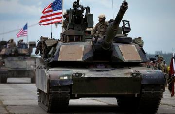 США перебросят выводимые из ФРГ силы в другие страны Европы