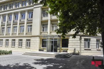 Обнародовано число школьников в Азербайджане