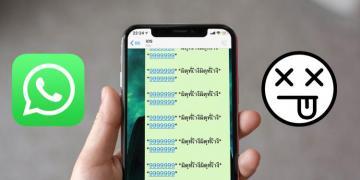 В Whatsapp обнаружили ломающие мессенджер «текстовые бомбы»