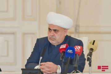 Аллахшукюр Пашазаде утвержден в качестве кандидата на Нобелевскую премию мира
